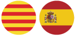 drapeau catalan-medium